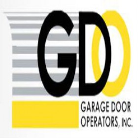 Full-Service Garage Door Contractor!
