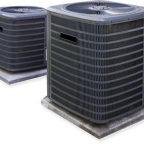 Residential & Commercial HVAC Contractor - Done Rite Services