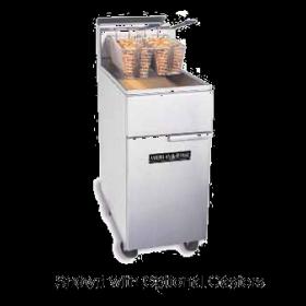 Commercial Cooking Equipment 50lb Fryer in NJ