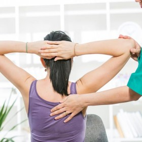 Chiropractic Care In Lancaster CA