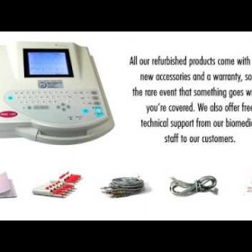 Purchasing the Right EKG Machine for Your Needs