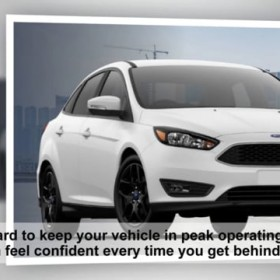 Wide Range Of Pre-Owned & New Ford Cars In Burbank, IL at Hawk Ford of Oak Lawn