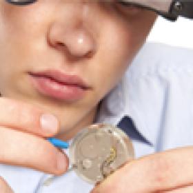 Watch Repair Services Austin