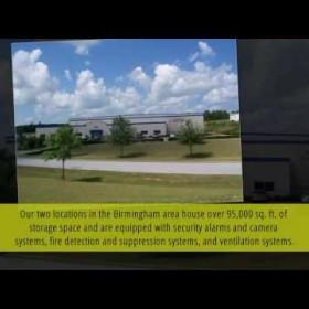 Storage Solutions for Birmingham AL