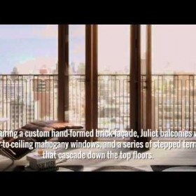 Luxury Apartments & Condos For Sale Upper West Side NYC - 210 West 77th