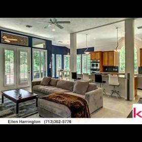 KW Houston Memorial: Residential for Sale - 13827 Threadall Park Dr, Houston, TX