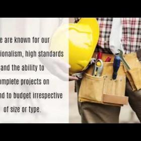 Contractors & Construction Company | iiCON Construction Group