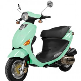 50Cc Scooter Dealer in Charleston SC area