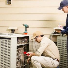 Repair Your HVAC System
