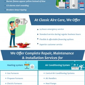 When Do You Need Need Emergency HVAC Service?