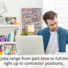 Work from Home Jobs in South Africa Are Available Right Now!