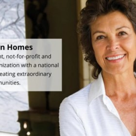Presbyterian Homes - Senior Assisted Living Facilities in Skokie, IL