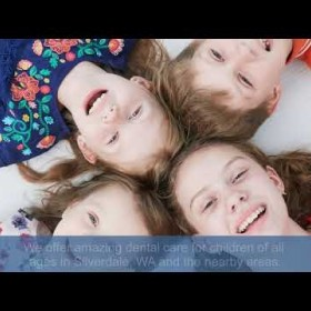 Dentistry For Children in Silverdale & Port Orchard WA