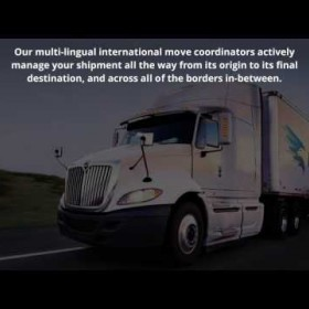 Chicago International Movers
