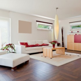 Interior Renovation And professional installation services