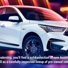 Best New & Used Acura Dealer in Libertyville, Vernon Hills, IL