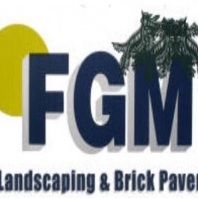 Hire Professional Landscape Designer - FGM Landsacping & Brick Pavers