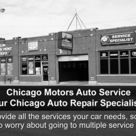Complete BMW Repair and Maintenance Services in Chicago, IL