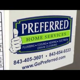 Efficient HVAC Solutions In Charleston From Preferred Home Services