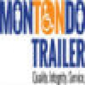 Build a Mobile Restroom Trailer With Montondo Trailer!