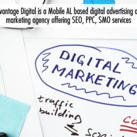 Online Marketing Agency Mobile Al