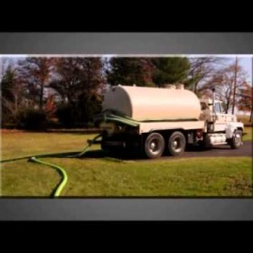 Accurate Waste Systems Offering Affordable Septic Tank Cleaning Services