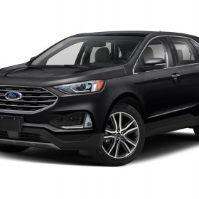 Buy Edge SEL SUV - Ford Used Car Dealership Knoxville TN