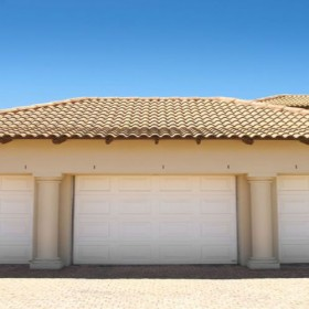 Keep Your Property Safe With Professional Garage Door Repair