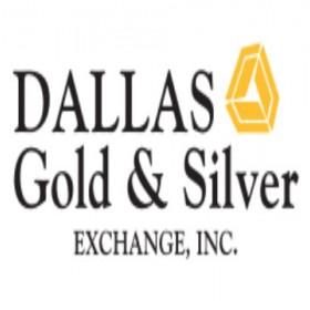 Trusted Diamond Provider - Dallas Gold & Silver Exchange, Inc