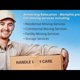 Local Moving Company in Memphis