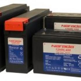 HRL Series Batteries