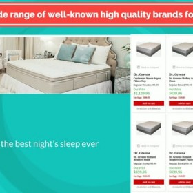 Sleep Sound By Purchasing From Mattress Direct! - Mattress Direct