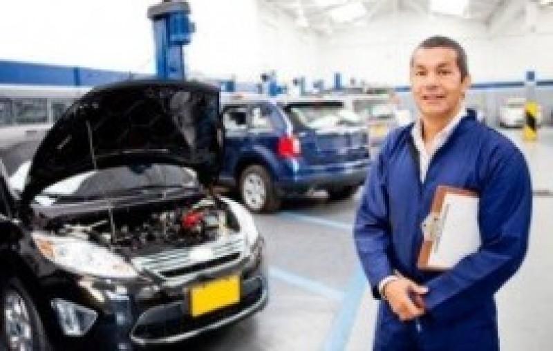 Advantage of Automotive Inpsections Services
