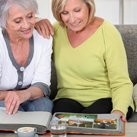 Assisted Living Facilities in Newnan