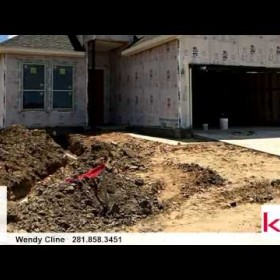 KW Houston Memorial: Residential for sale - 19923 Whistle Creek Ln, Cypress, TX
