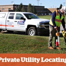 Utility Locating Services In Missouri