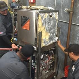 Commercial Refrigeration Service & Maintenance!