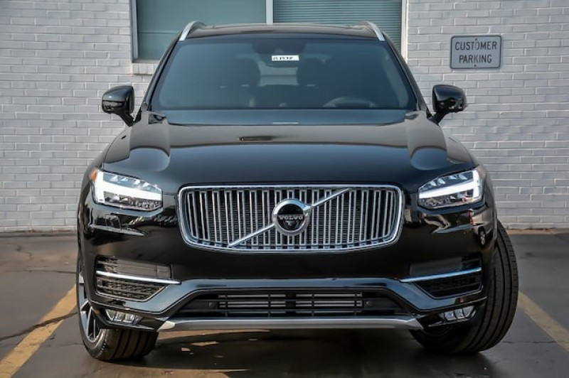 Brand NEW 2019 VOLVO XC90 T6 INSCRIPTION SUV FOR SALE/LEASE BARRINGTON, IL