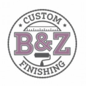 Your Custom Finishing Experts!