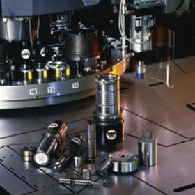 CNC Punch Press LVD Shape Delta 1000