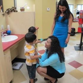 Dr. Leticia Jeffords - Kids Dentist San Antonio TX