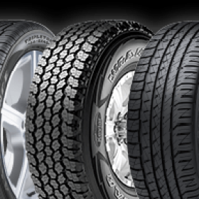 Choose the Right Tires For Your Car