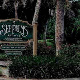 Weddings at Sea Palms Resort