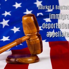 Business, Corporate & Criminal Immigration Attorney - Baurkot & Baurkot