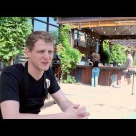 Independence Beer Garden Testimonial for Economy Restaurant & Bar Supply