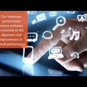 Enhance Employee Engagement & Productivity With Performance Review Software