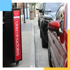 Garage And Parking Structure Management