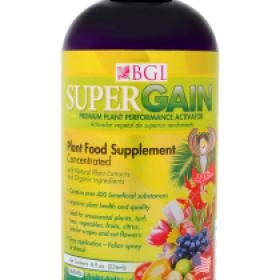 Supergain - Premium Plant Performance Activator!