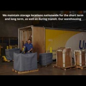 Secure Storage Services in Denver By Armstrong Relocation Denver