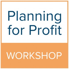 Planning For Profit Workshop - Via Streaming